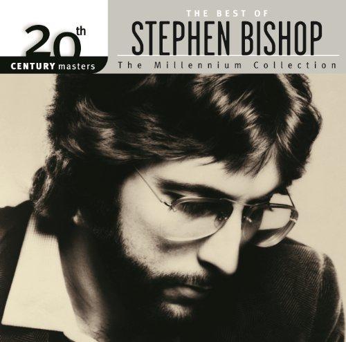 20th Century Masters: The Millennium Solicitation: Best Of Stephen Bishop
