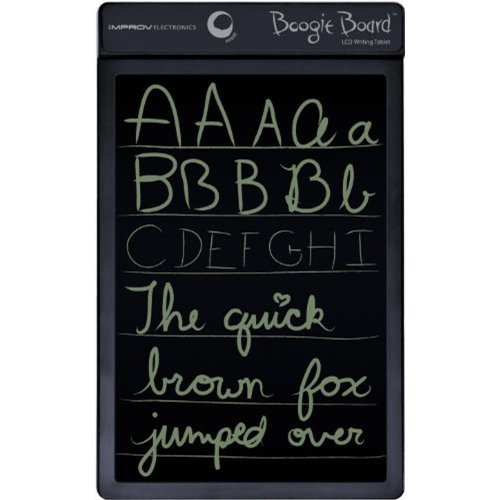 Boogie Board 8.5-Inch LCD Writing Tablet, Black (PT01085BLKA0002)