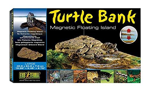 Exo Terra Banco para tortuga, grande