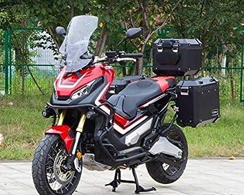 XX ecommerce Moto Haut Bas de Voiture Arriere Arriere Arriere Absturz Bar Moteur R/éveil Cadre Protection Pour H-o-n-d-a X-ADV XADV XAD-V 750 2017