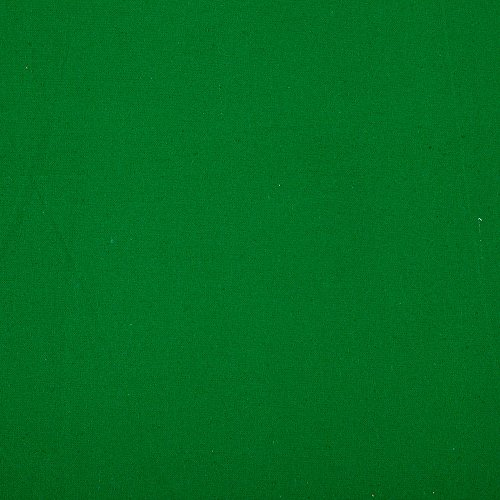 8x8' Chroma Key Green Muslin for PXB Portable X-frame Background System