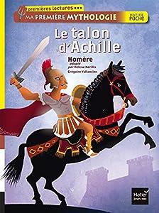 """Afficher """"Le talon d'Achille"""""""
