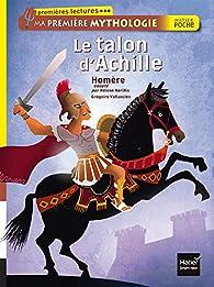 Le talon d'Achille par Hélène Kérillis