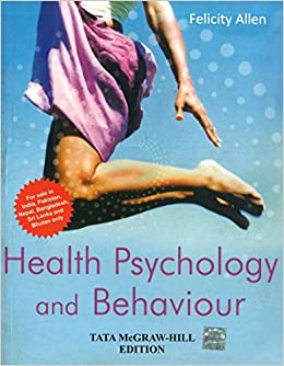 Pdf dimatteo download psychology health