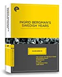 Eclipse Series 46: Ingrid Bergman's Swedish Years (The Criterion Collection)