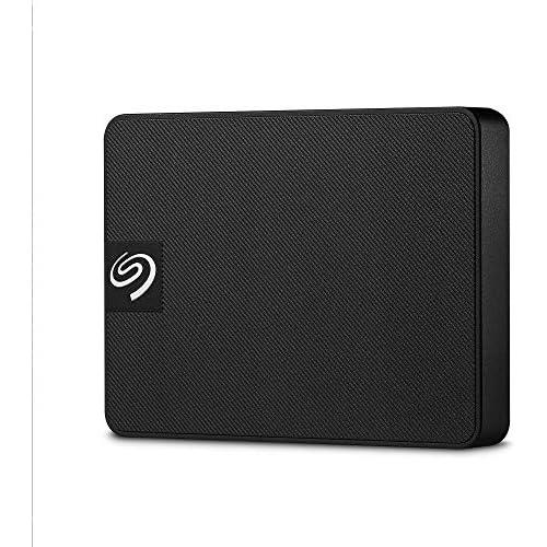 chollos oferta descuentos barato Seagate Expansion SSD 1 TB Disco duro externo portátil SSD USB 3 0 para PC portátil y Mac STJD1000400