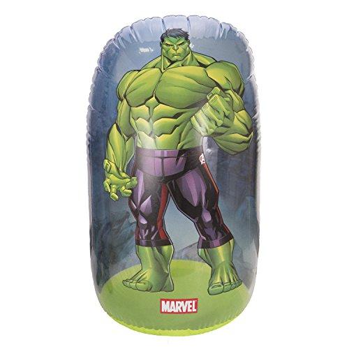 SwimWays Marvel Avengers Inflatable Pool Bops, Hulk