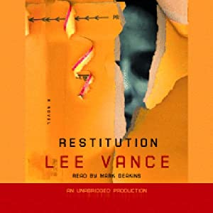 Restitution Audiobook