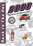 2000 Back In The Day Almanac -- 24-page Booklet / Greeting Card