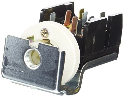 cts DS-219T Headlight Switch (Ford F-100 Headlight Switch)