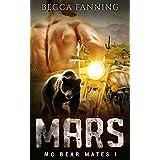 MARS (BBW Bear Shifter MC Romance) (MC Bear Mates Book 1)
