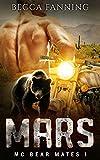 MARS (BBW Bear Shifter MC Romance) (MC Bear Mates Book 1) by  Becca Fanning in stock, buy online here