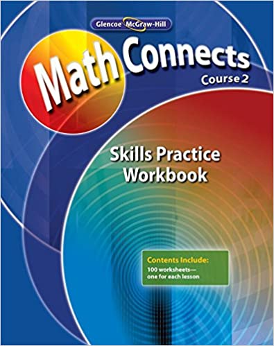 Amazon.com: Math Connects: Concepts, Skills, and Problems Solving ...