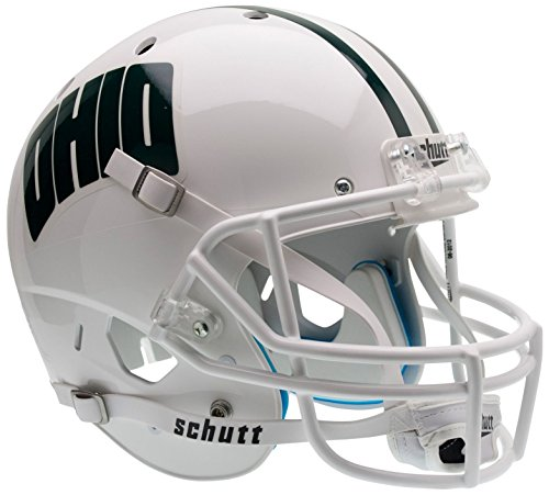 plica XP Helmet (Ohio Bobcats Replica Mini Helmet)