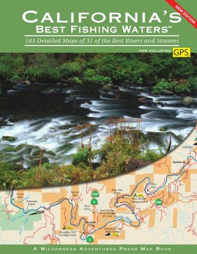 California's Best Fishing Waters