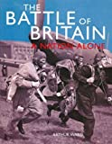 img - for The Battle of Britain, A Nation Alone book / textbook / text book