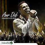 Amr Diab: Greatest Hits 2013