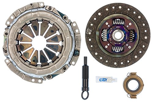 Toyota Exedy Performance Clutch - EXEDY KTY14 OEM Replacement Clutch Kit