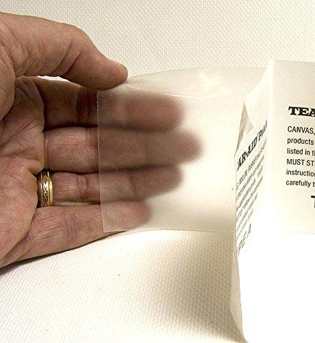 (Tear Aid Type A Rip & Tear Repair Tape 6