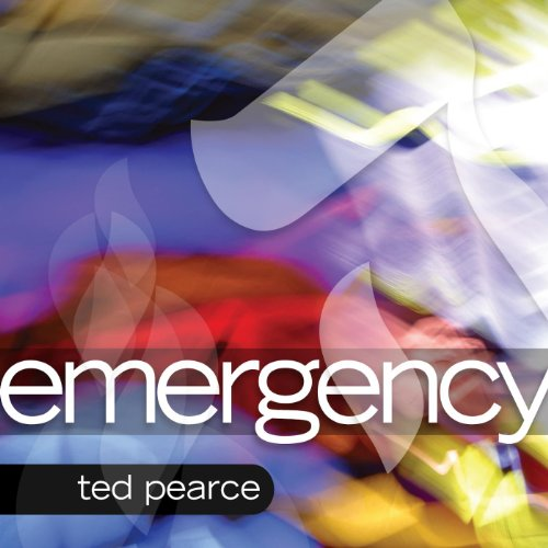 Ted Pearce - Emergency (2011)