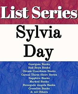 Georgian Series Sylvia Day Epub