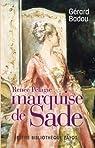 Renée Pélagie, marquise de Sade par Badou