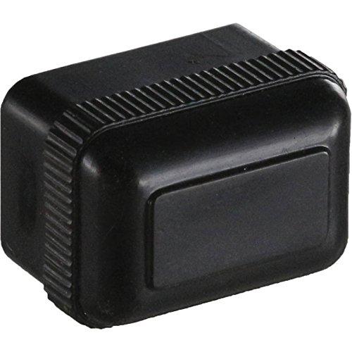 Eckler's Premier Quality Products 25246435 Corvette Heater Control Knob Manual - Heater Control Corvette