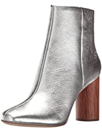 Women's Wilder (Metallic Leather) Ankle Boot