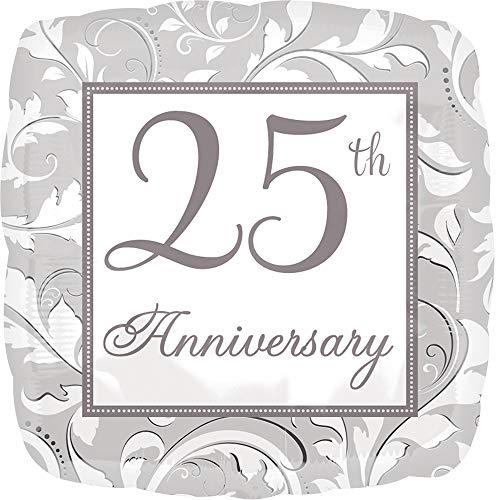 (Anagram International 25th Anniversary Scroll, 18