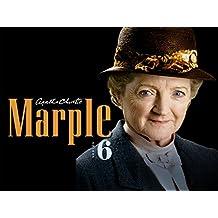 Agatha Christie's Marple, Series 6