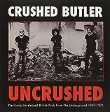 Uncrushed [VINYL]