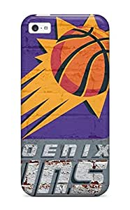 Hot 3222412K220985720 phoenix suns nba basketball (5) NBA Sports & Colleges colorful iPhone 5c cases