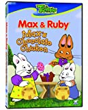 Max And Ruby - Maxs Chocolate Chicken