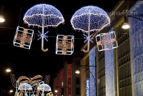Illuminazione Esterna Natale : Aled light m led luci mini lucciole luce albero di natale