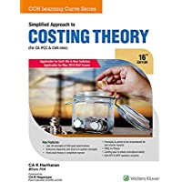 Simplified Approach to Costing Theory