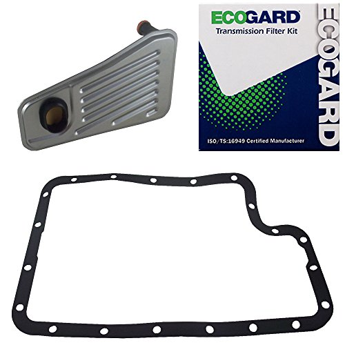 Most bought Transmission Filters & Accessories