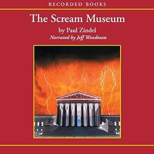 The Scream Museum Audiobook