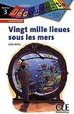 Vingt Mille Lieues Sous les Mers, Jules Verne, 2090313692