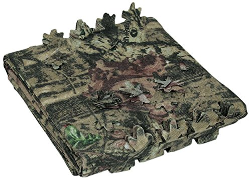 - Allen Camo Omnitex 3D Blind Material for Ground Tree Stands and Duck Blinds, 56