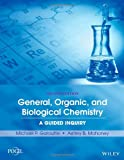 General, Organic, and Biological Chemistry 2nd Edition