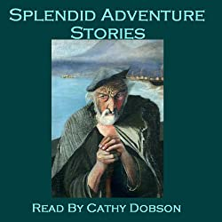 Splendid Adventure Stories