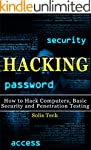 Hacking: How to Hack Computers, Basic...