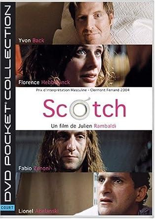Scotch [Reino Unido] [DVD]