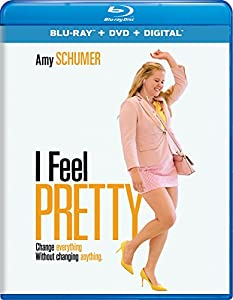 Cover Image for 'I Feel Pretty'
