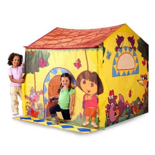 Dora Playhut - 4