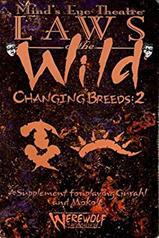 book cover of The Changing Breeds (Mind\'s Eye Theatre)
