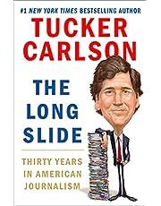 The Long Slide: Thirty Years in American Journalism
