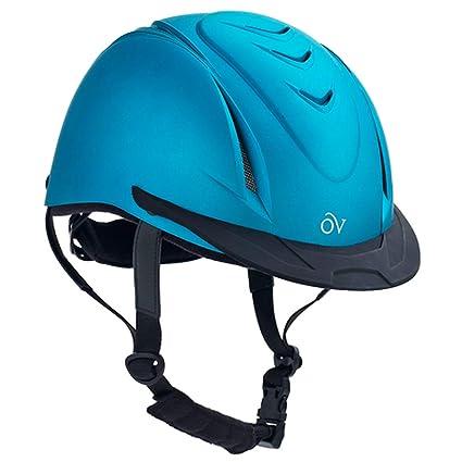 Amazon.com: Ovation - Casco de equitación para niños: Sports ...