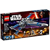 LEGO Star Wars Resistance X-Wing Fighter 75149 Star Wars Toy