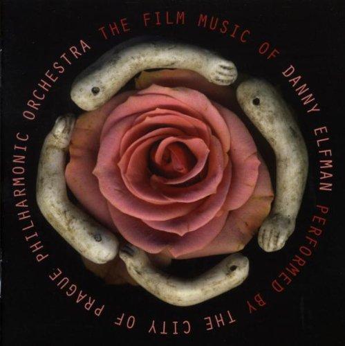 UPC 738572126827, Film Music of Danny Elfman